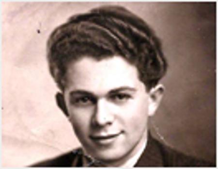 אברהם צמרינסקי