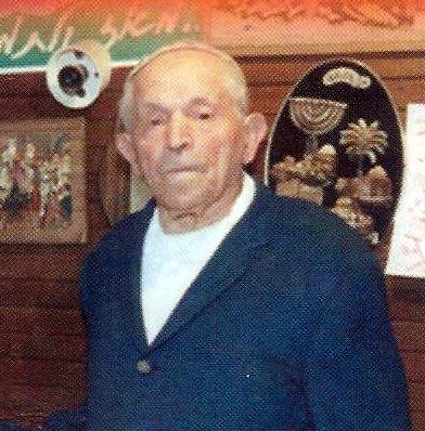 אליעזר צ'מרינסקי