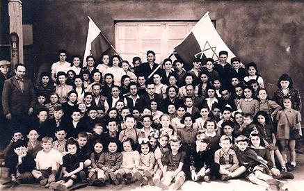 תמונה מבית הספר