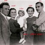 Pissetzki or Pissetzky or Garbuz family