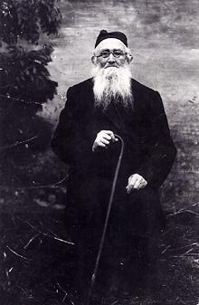 סבא יוסף