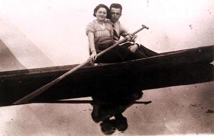 טניה ושמואל וולדובסקי