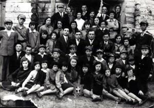 תמונה של הנוער הציוני במוטלה