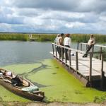 ביקור בשמורות הטבע של בלארוס