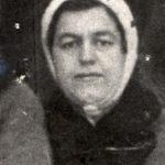 חיניץ חנה נמסר על ידי בלומה גוטנסקי