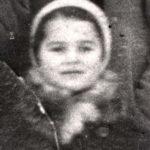 חיניץ רחל נמסר ידי בלומה גוטנסקי
